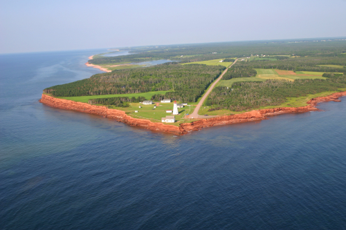 East Point Lighthouse 5531